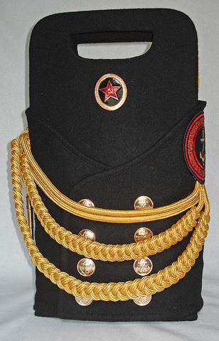 """Подарочный набор """"Морская пехота"""""""