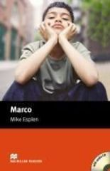 Macmillan Readers Beginner Marco + CD
