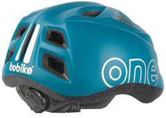 Велошлем детский Bobike One Plus Bahama Blue - 2