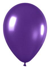 S 10 Метал Фиолетовый / 100 шт. /