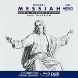Gabrieli Consort, Gabrieli Players, Paul McCreesh / Handel: Messiah (2CD+Blu-ray Audio)
