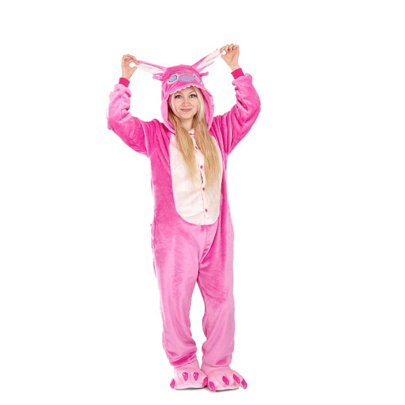 Плюшевые пижамы Розовый Стич взрослый 16689.569d1eeca953441600b88a7e869e7d20.jpg