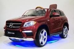Электромобиль Mercedes-AMG GL63 A999AA 4WD,