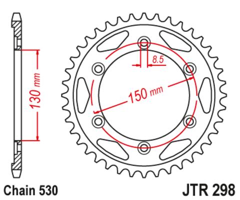 JTR298