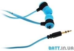 Наушники вакуумные Adidas ADS-02 blue
