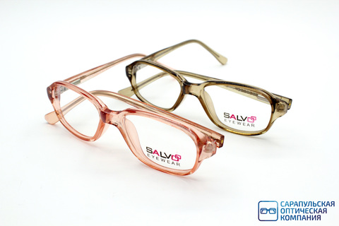 Оправа SALVO SS-ZYP5195