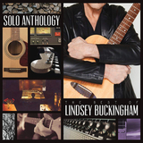 Lindsey Buckingham / Solo Anthology: The Best Of (Deluxe Edition)(3CD)