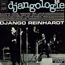 REINHARDT, DJANGO: 1947-1949