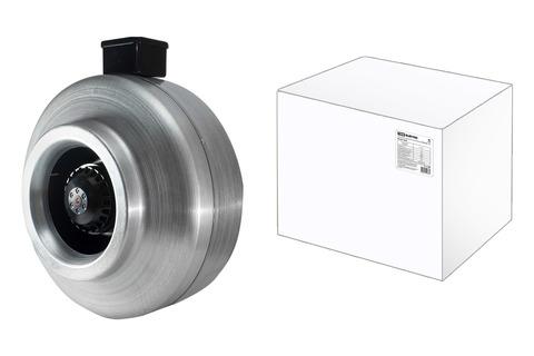 Вентилятор канальный центробежный ВК-250, TDM