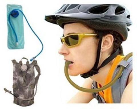 Купити питні системи (гідратори) для велосипедистів і туристів