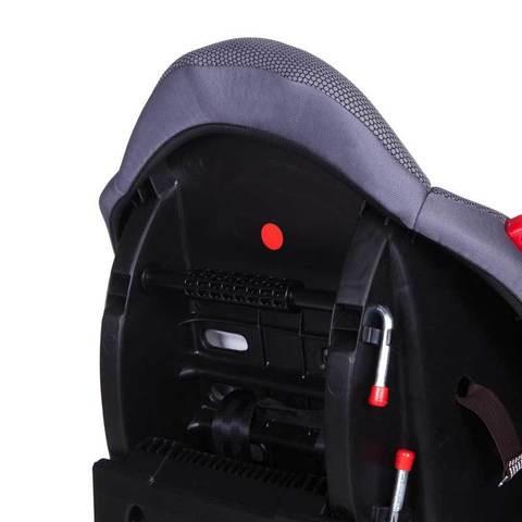 Детское автомобильное кресло Polaris