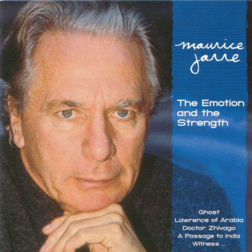 JARRE, MAURICE: The Emotion And The Strength