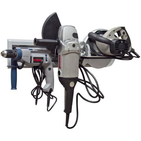 Крепление для хранения крупного электроинструмента (циркулярной пилы), GH17-2
