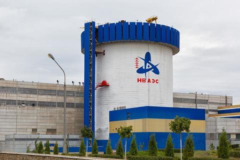 Строительство, реконструкция и ремонт объектов атомной энергетики