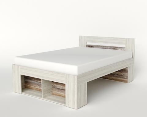 Кровать БЕЛЛРОК 1400*2000