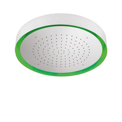 Встраиваемый световой потолочный душ с двумя режимами CHROMOTHERAPY RELED570