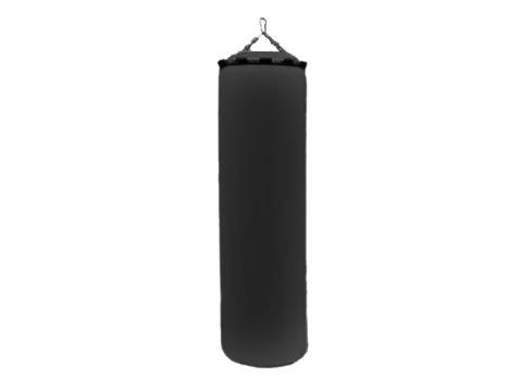 Мешок боксерский цилиндр 15  кг (Р). Наполнитель: резиновая крошка