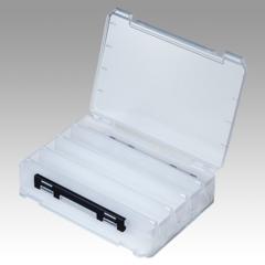 Коробка под приманки MEIHO REVERSIBLE 250V