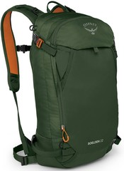 Рюкзак Osprey Soelden 22 Dustmoss Green