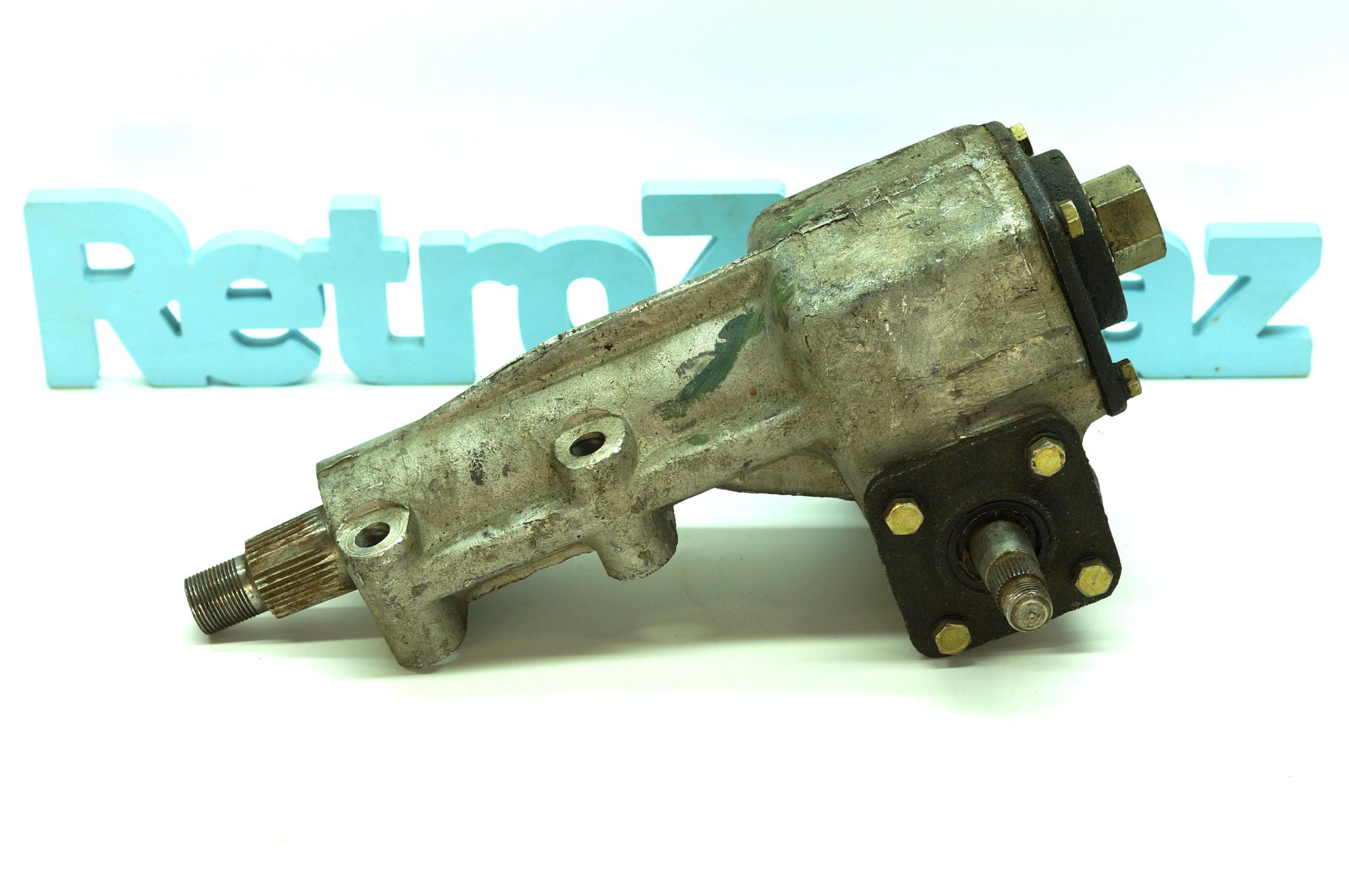Рулевой редуктор газ ГАЗ 2410, 3102, 31029