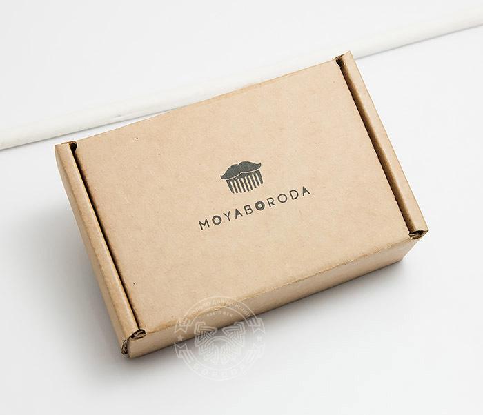 RAZ260 Мыло для тела MOYABORODA «BROWUNIE AMARETTO» с шоколадом фото 05