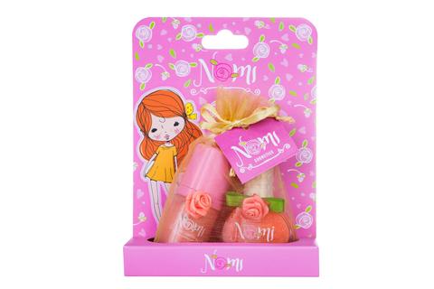 Подарочный набор Nomi №08