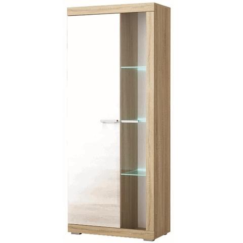 Шкаф Соната ШВС-800 белый