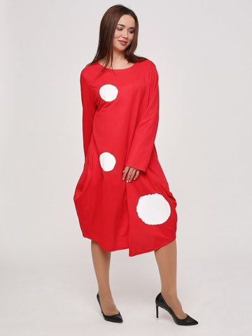 D2003 Платье женское
