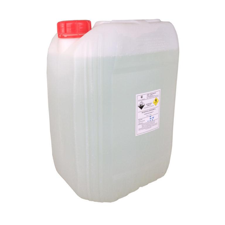 Перекись водорода ( пергидроль ) 37% для бассейна