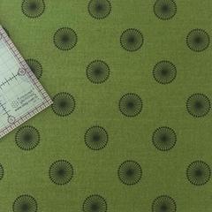 Ткань для пэчворка, хлопок 100% (арт. AN0507)