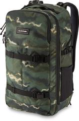 Рюкзак в ручную кладь Dakine Split Adventure 38L Olive Ashcroft Camo