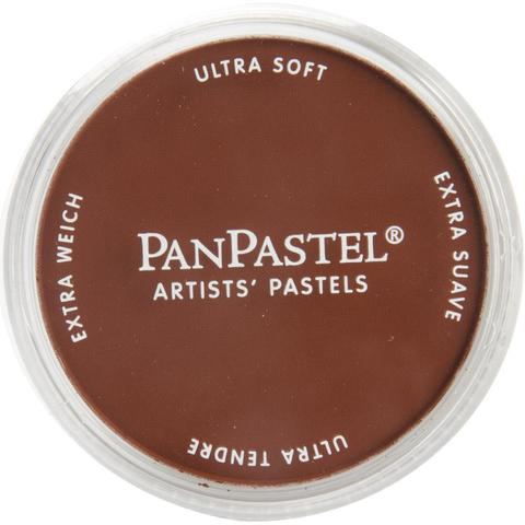 Ультрамягкая пастель PanPastel / Red Iron Oxide Extra Dark