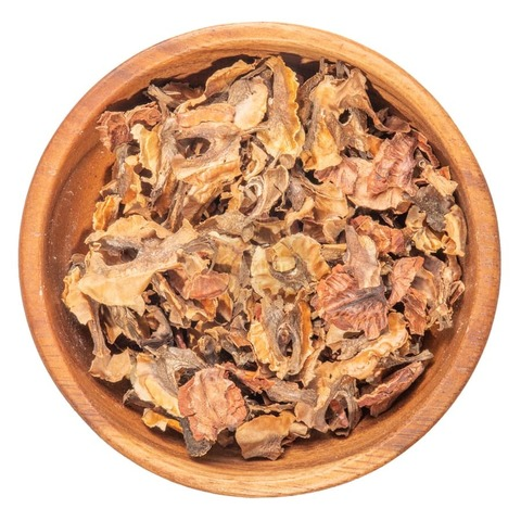 Перегородки грецкого ореха 400 гр.