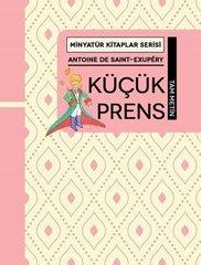 Küçük Prens - Minyatür Kitaplar Serisi