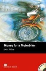 Macmillan Readers Beginner Money For A Motorbik...