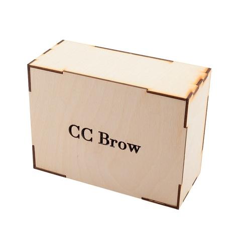 Набор для окрашивания хной CC Brow (в баночках)