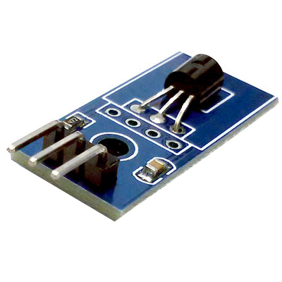 Модуль датчика измерения температуры DS18B20