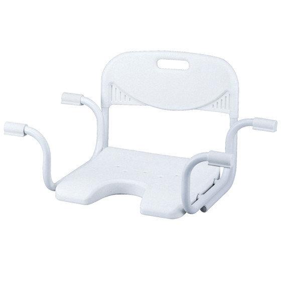 Для ванны и туалета Сиденье для ванны со спинкой TN-702 orig.jpg