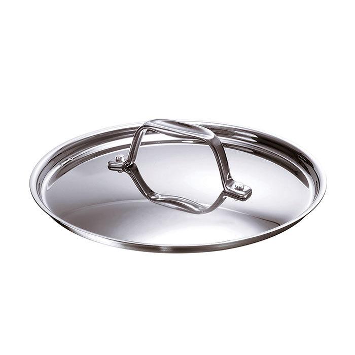 Крышка CHEF (24 см), нержавеющая сталь