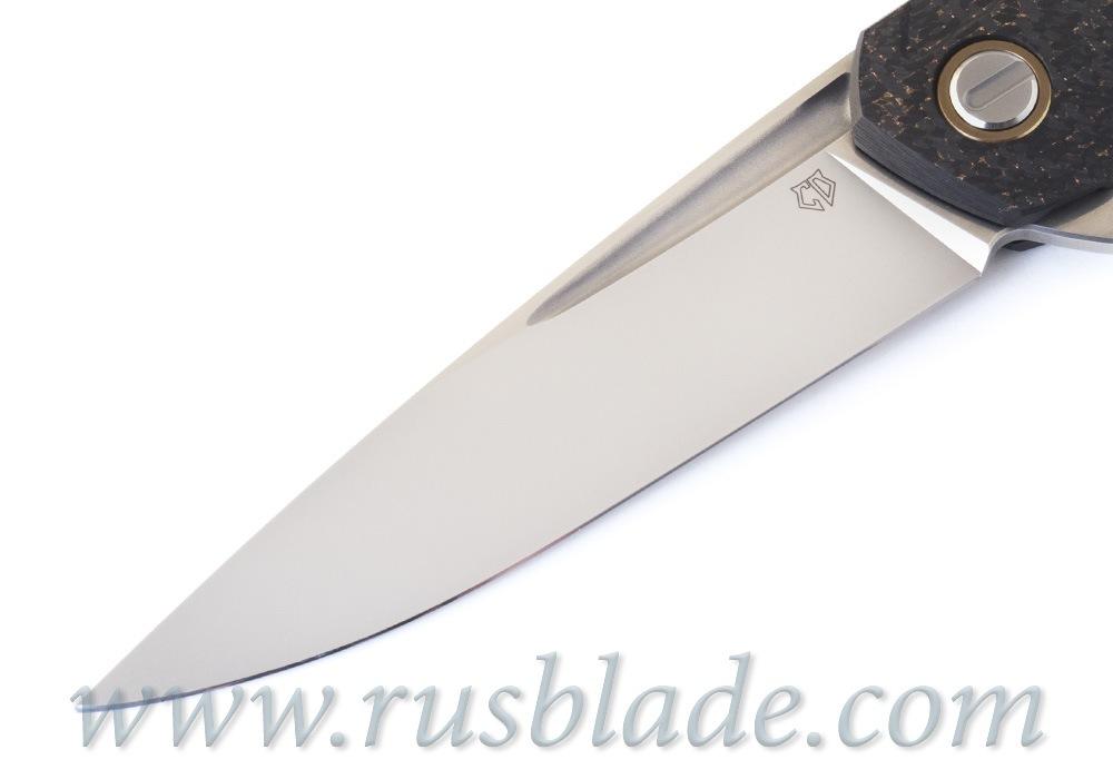 Shirogorov Custom Division 111 Bronze Vanadis 10 - фотография