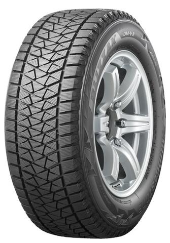 Bridgestone Blizzak DM V2 R18 255/60 112S XL