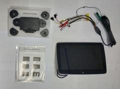 Мониторы на подголовник PD 1037 10,1