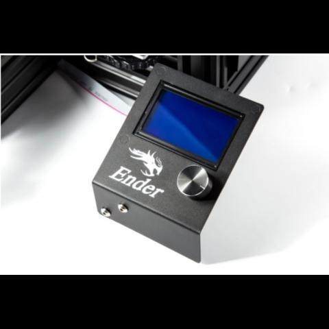 3D-принтер Creality3D Ender 3 PRO (набор для сборки)