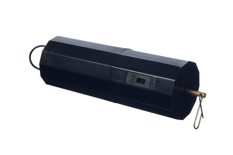 Мотор (батарея тип D) (Iron Stop)