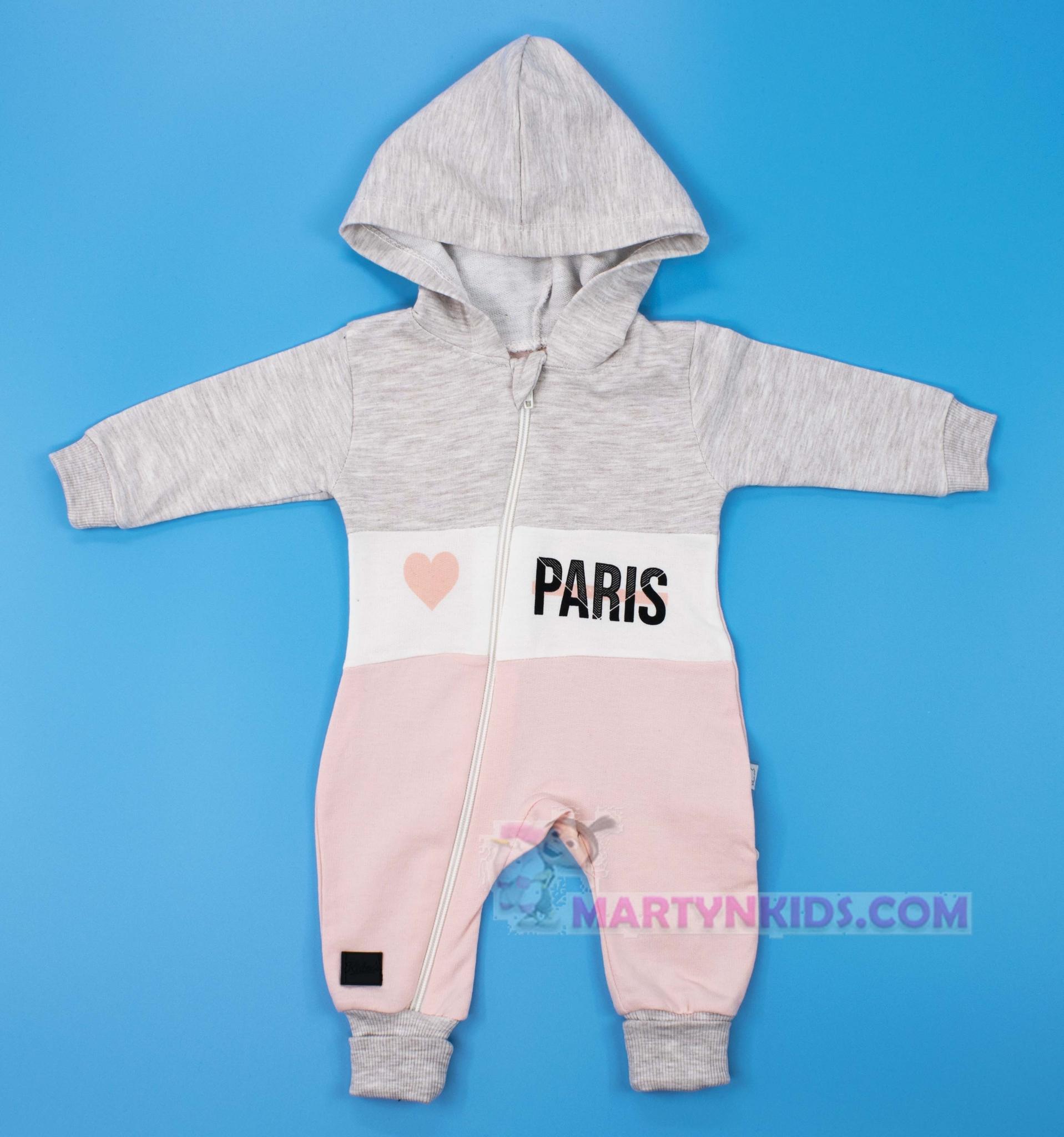 3109 комбинезон PARIS