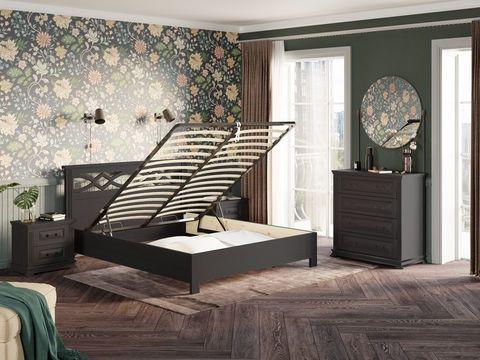 Кровать Райтон Nika-М-тахта с подъемным механизмом