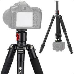 FOTOPRO Tripod X-go HR Chameleon-MH3 профессиональный алюминиевый с фото и видеоголовой