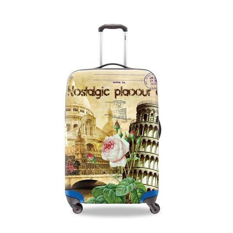 Чехол для чемодана - Италия