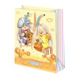 Подарочный пакет Зайка Ми Мика и Мия (средний)