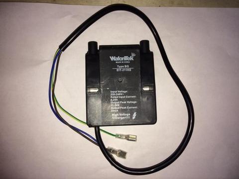 Блок электроники QUATTRO ELEMENTI QE-65D высоковольтный (248-580-006)
